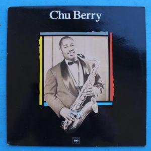 Chu Berry Chu! Vinyl