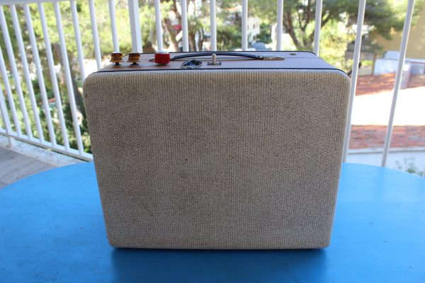 Custom Made guitar amplifier