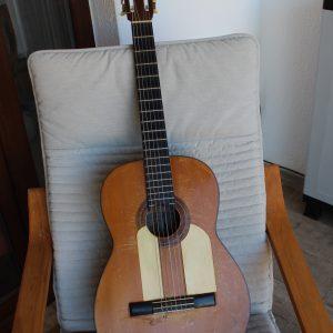 Guitarra Telesforo Julve Valencia