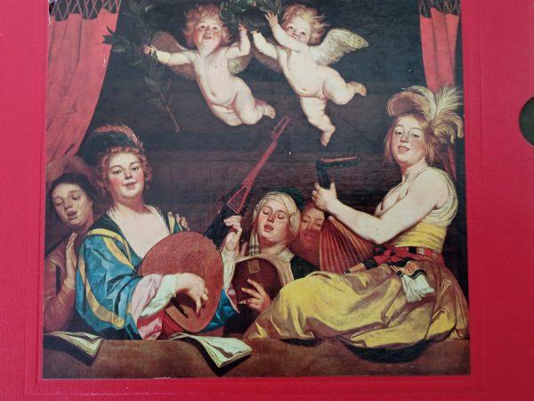 the-baroque-era-vinyl cover
