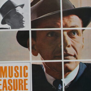 Frank Sinatra sings music for pleasure