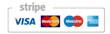 Logo Stripe Credit Card